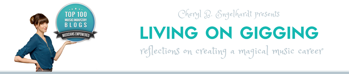 living on gigging essays reflections on crafting a creative career living on gigging